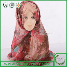 China Pakistan Scarf 2015 Long for Wholesale Suppliers (BH-62)