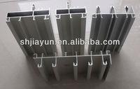 aluminium extrusions flooring