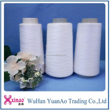 China online shopping spun yarn for sewing thread/ wedding dresses