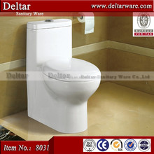 2015 China Beautiful And Unique Ceramic Toilet Bowl / siphonic One Piece Toilet ,Choose It ,It Can Bring Beautiful For Your Home