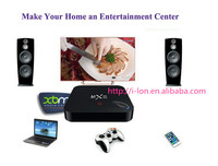 Android TV BOX Quad Core MX 3 iii Fully Loaded XBMC Free Sports Movies Film TV