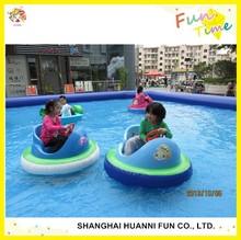 ELECTRIC FUN BUMPER BOAT, CHILDREN BUMPER BOAT MADE IN CHINA