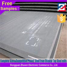 sheet heat resistant steel 1.2738 provider
