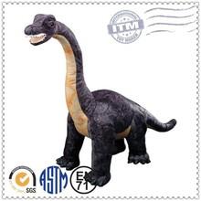 mais populares promocionais dinossauro de pelúcia dos animais