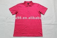 2012 new style cotton,TC,CVC polo shirt