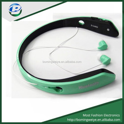 2015 new style cheap wireless bluetooth headphone