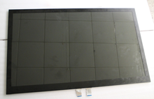 """32""""42""""46""""55""""65""""New arrival ultrathin transparent lcd display wall mount"""