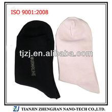 OEM provide wholesale tourmaline ankle socks ZJ-A002S