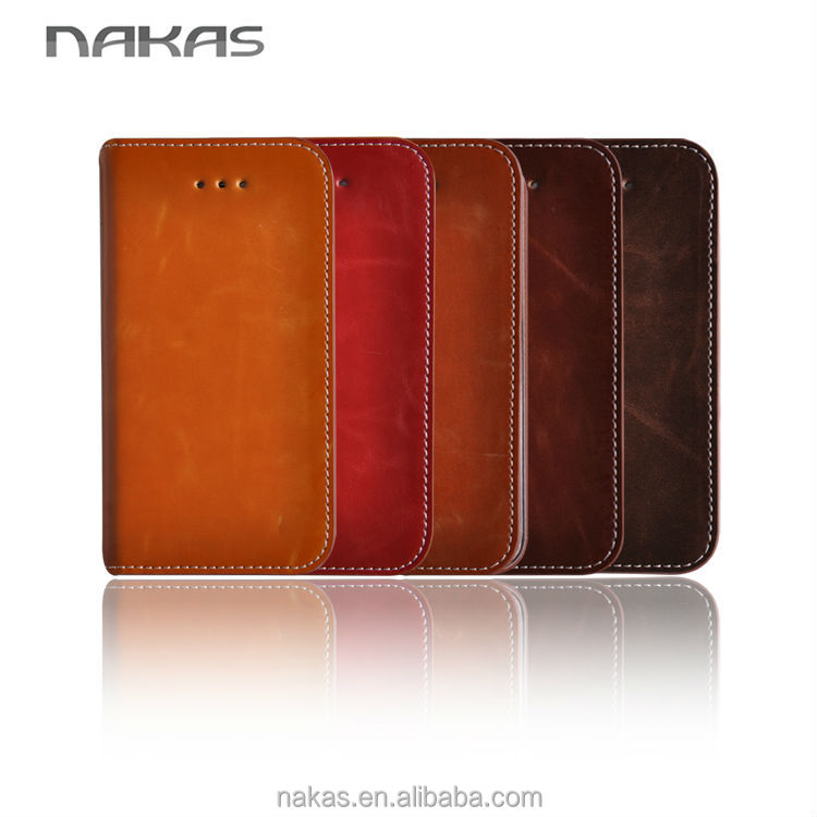 flip leather case for iphone 5s case