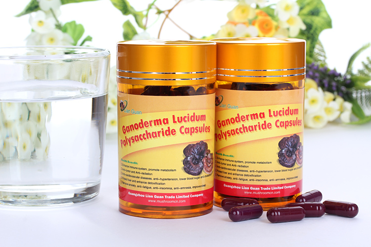 how to make ganoderma extract