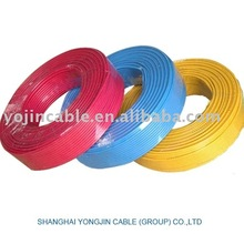 pvc insuiation power wire