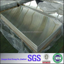 304 2B Surface Stainless Steel Metal Plate/Sheet