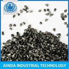 military vehicles surface treatment steel grit GP80