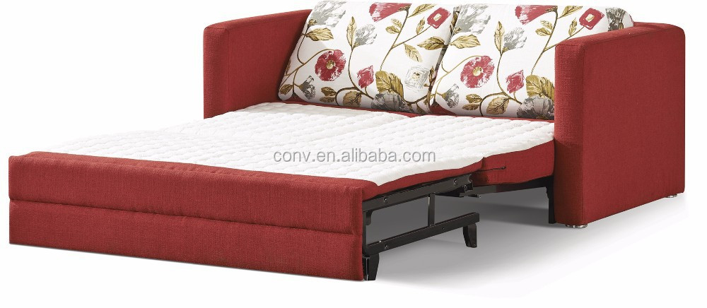 European Style Loveseat Brown Fabric Modern Sofa Bed Buy