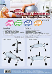 2014 Home Use Fitness Equipment, Body Fit Exercise Equipment