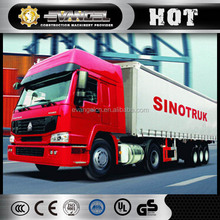 ZZ1257S4341V 371HP 25 ton 6x4 Sinotruk Howo Chinese cargo truck cheap