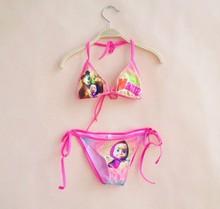 Swimwear Bikini Wholesale Masha Bear 10 Year Olds In Bikinis
