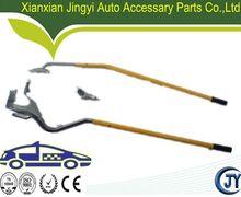 Manual de neumático Tubeless Mount sistema intercambiable herramientas de acero Wheel cambiador camión del grano