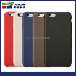 """New Luxury Ultra-thin PU Leather Case Cover For Apple iPhone 6 4.7"""" / Plus 5.5"""""""