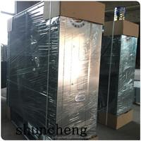 industrial poultry farm axial ventilation air exhaust fan, axial fan blower