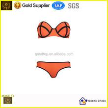 2014 hot open sex girl bikini models hot sale