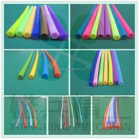 industrial&food&medical grade silicone tube/silicone hose