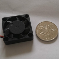 12V 30X30X7mm fan dc brushless computer cooling fan 30mm 5V small dc fan