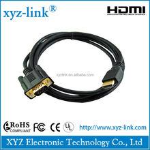 HDMI Male to VGA Female HDMI to VGA