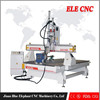 woodworking CNC router machine with two heads for sale/cnc router 1325-2