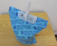 moisture absorber container desiccant silica gel bag 1000g