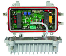 Made Alibaba China Outdoor CATV Distribution Amplifier