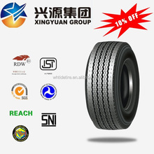 Best Chinese brand light truck tire 315/80R22.5 wholesale