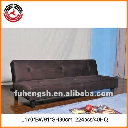 Japan 3 seater convertible futon sofa bed buy for Sofa bed japan