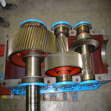 OEM Large Size Gearboxes Gears , Coupling Gear Box Gears , Gear Casing Gears with High precision