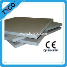 Basement Wall Insulation Panels xps sandwich board