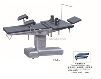 DT-2A Multi-purpose Operating Table CE Electric multi function gynecological examination operating table