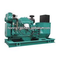200kVA small marine diesel generator with marathon