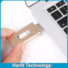 New Generation iFlash Device OTG Flash Drive Disk USB for iPhone iPad Air iPod External USB Flash Drive