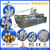 Wholesale china market sweet corn snack extruder machine