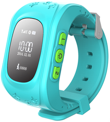 Kids smart watch with GPS /LBS location