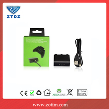 Wholesale for xbox one controller 12v rechargeable charger lithium battery
