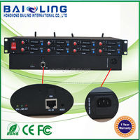 2015 New design high quality 3G and 2G GPRS and GSM modem pool