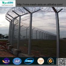 China sanxing Hot Product ISO9001 Playground Fence Netting