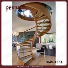 decorate staircase/spiral decorate staircase