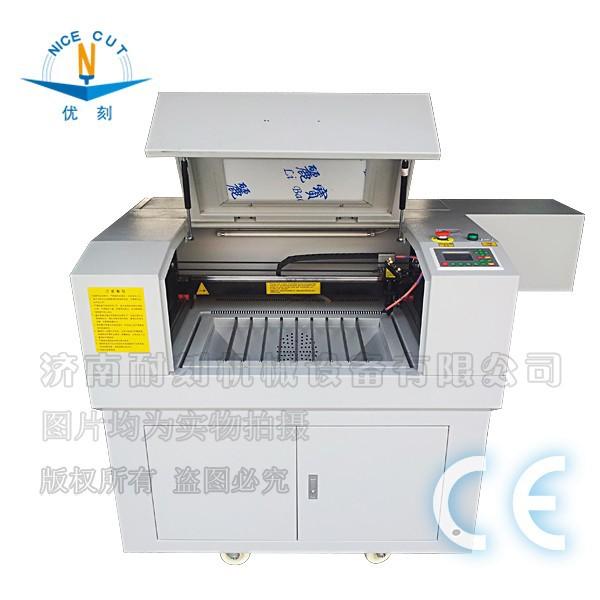 laser cutting machine for acrylic jewelry