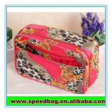 2015 hot sale unique cosmetic bag for india market bag design popular