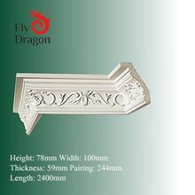 HD-101004-e plastic ceilings of restoring ancient ways