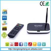 2015 Hot !! android tv box full hd media player 1080p