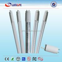 18W 1200MM UL LED Tube With 3 Years' Warranty T8 LED Tube G13 Socket LED Tube Light