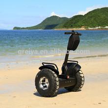 Bañera de dos ruedas de pie scooter eléctrico con CE
